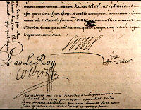 Edict of Fontainebleau (1685)